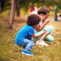 What is Free-Range Parenting?