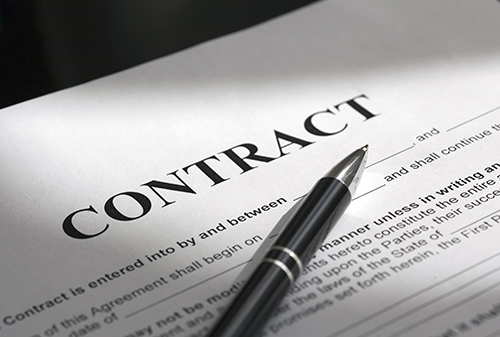 A Bad Business Contract Can Come Back to Haunt You!