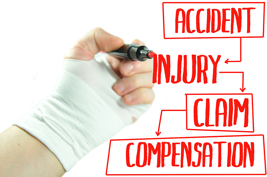 Can You Sue the Government for a Personal Injury?