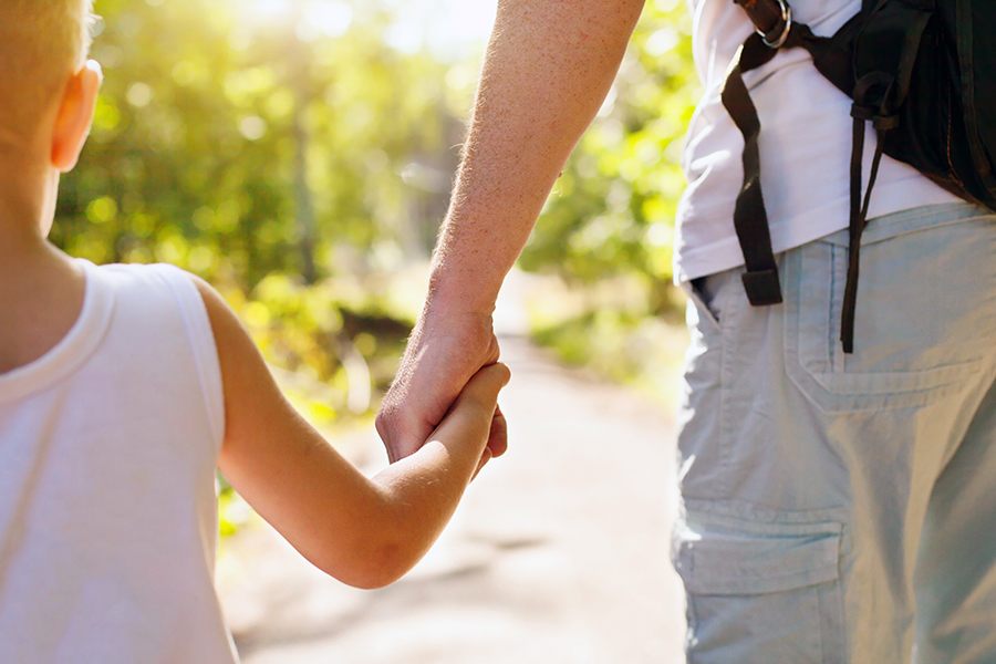 Child Custody, Co-parenting, and Visitation Across State Lines Is Challenging
