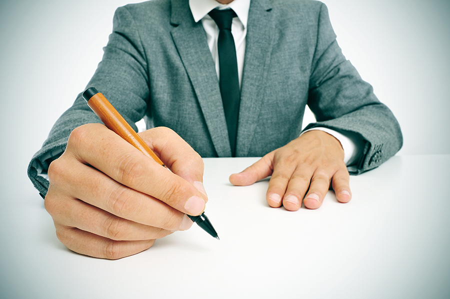 Contract Woes: When the Agreement Isn't What You Thought