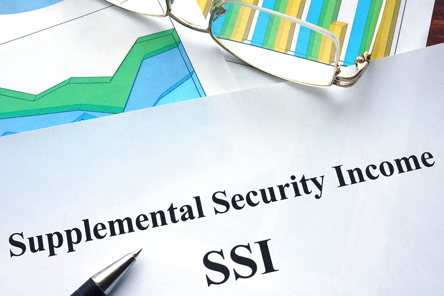 Denied- Reasons SSI Claims are Not Approved