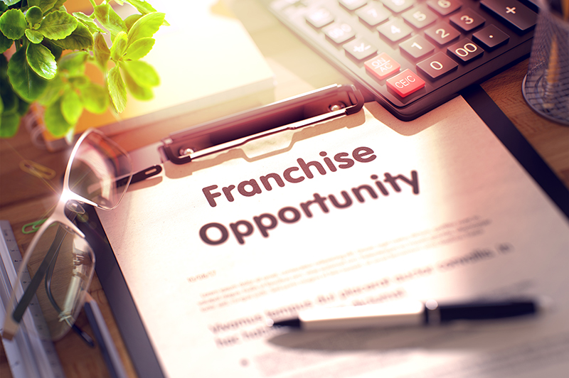 Discover the Different Types of Franchise Businesses