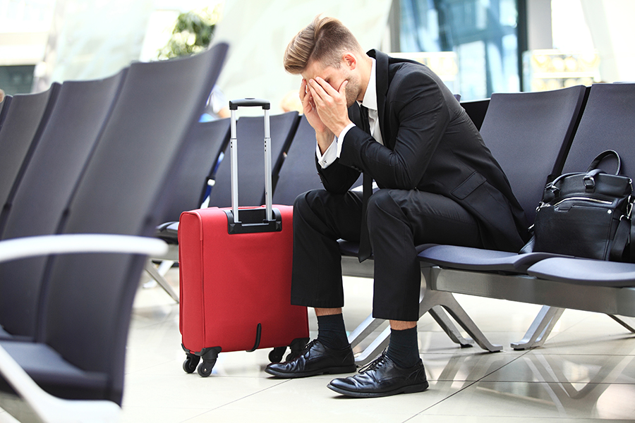 Flight Cancellations: Do You Have Any Rights?