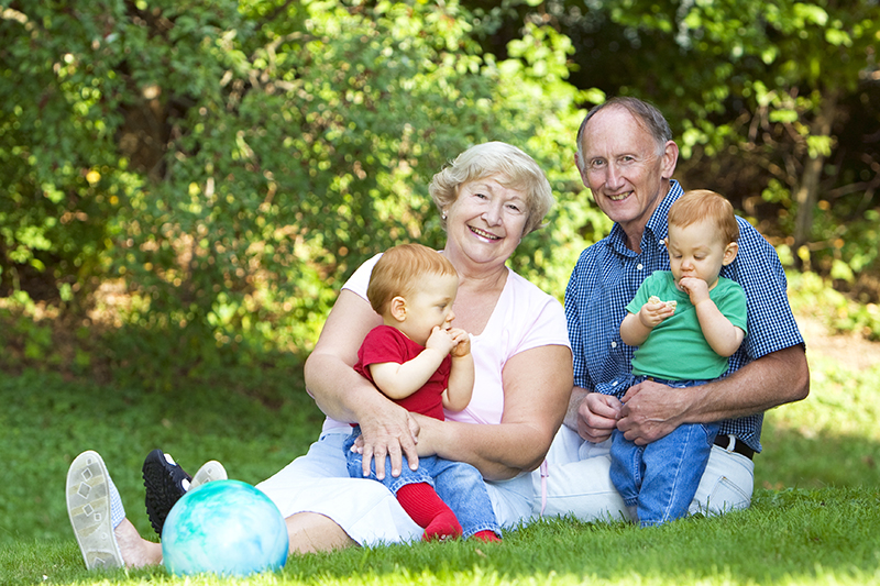 Grandparents Rights of Visitation
