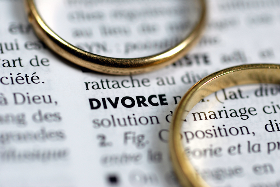 How Does Legal Separation Differ From Divorce?