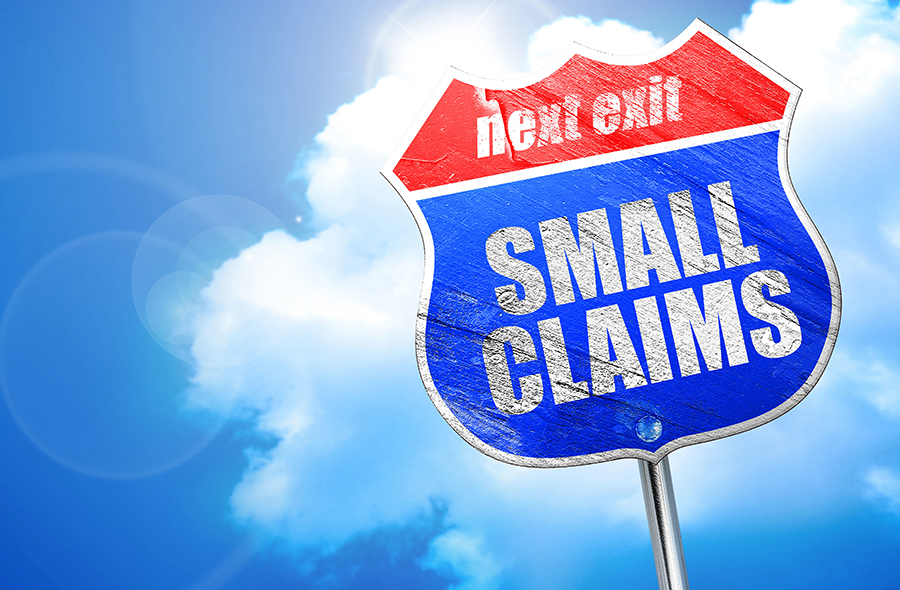 How Small Claims Cases Differ from Other Lawsuits