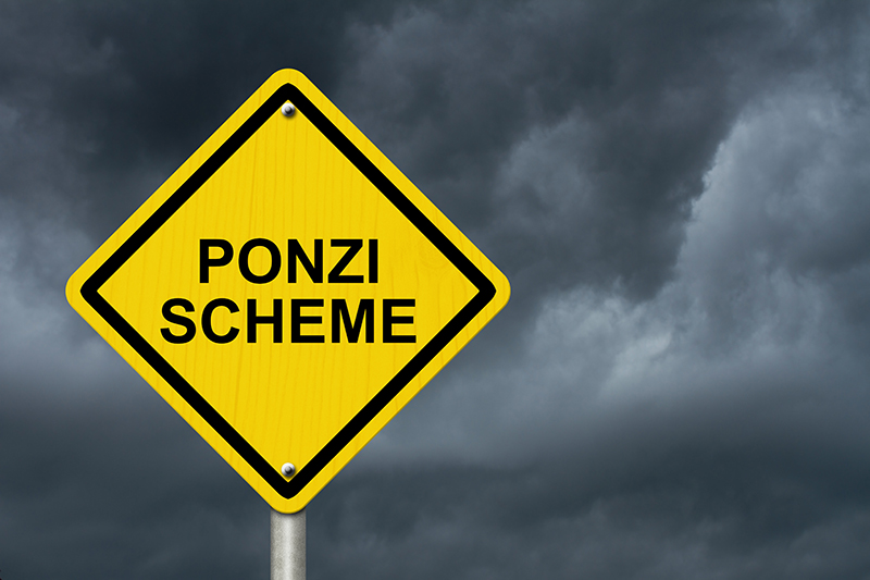 How Utah Deals With Ponzi Schemes