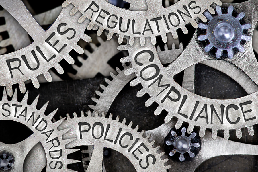 Know When to Get Help With Regulatory Compliance