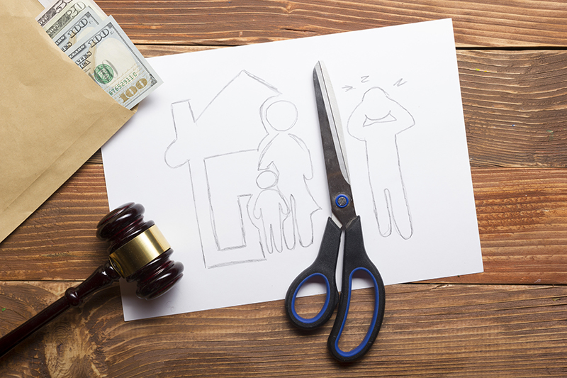 Splitting the Family Business in Divorce