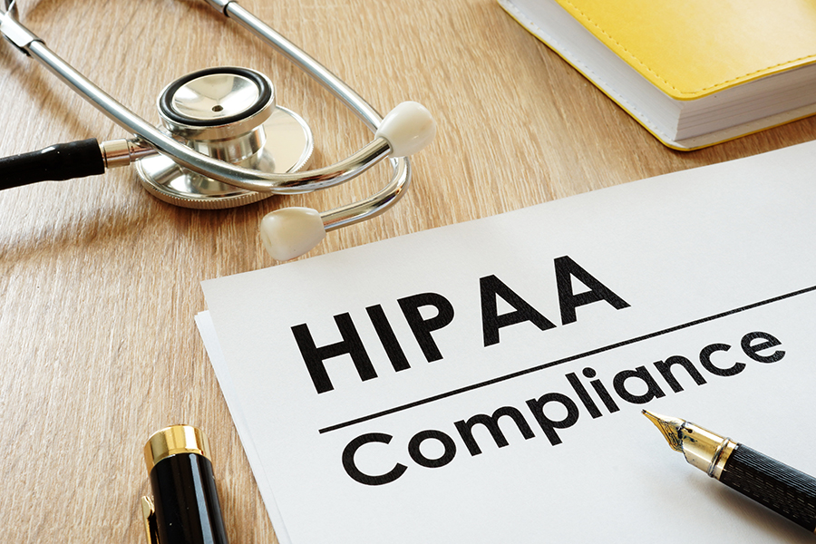 Staying Compliant With HIPPA: The Privacy Rule