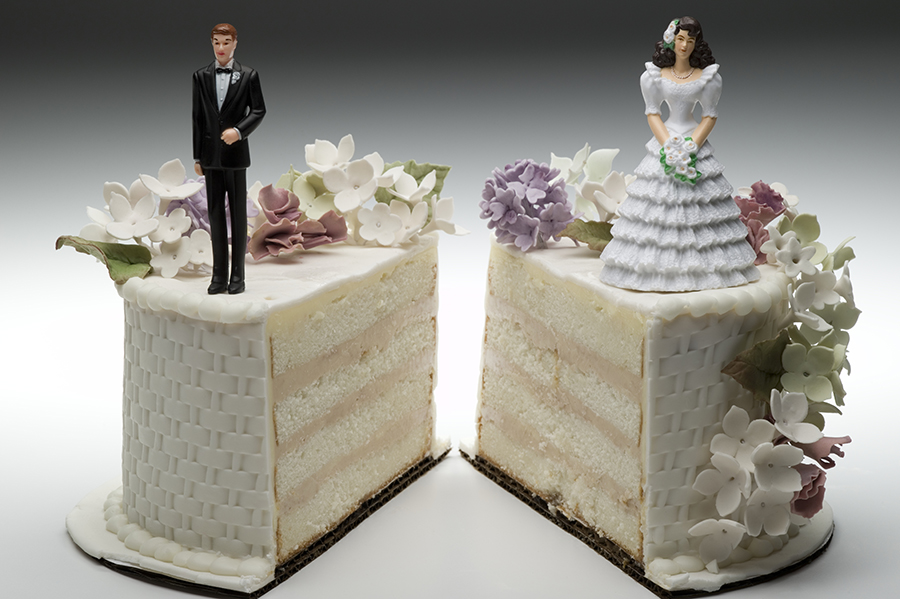 Strange Divorce Laws Across the U.S.