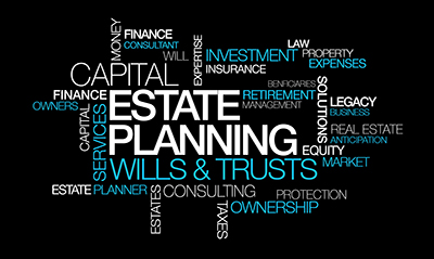 The Four Must-Have Documents to include in your Estate Plan