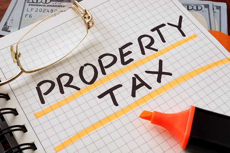 The New Tax Law's Effect on Real Estate Investments
