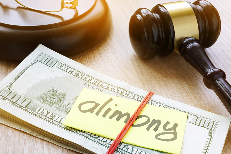 Things You Most Likely Didn't Know About Alimony