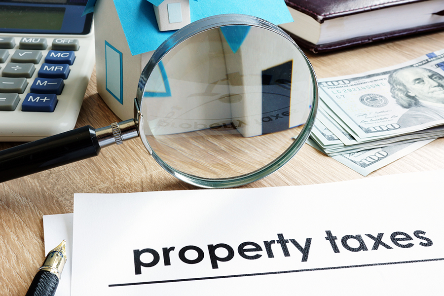 Things You Should Know About Property Tax Assessments