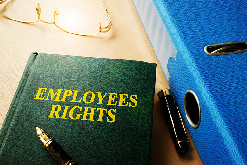 What are Right to Work Laws?