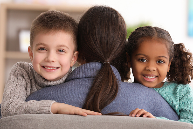 What Does it Take to Become a Foster Parent?