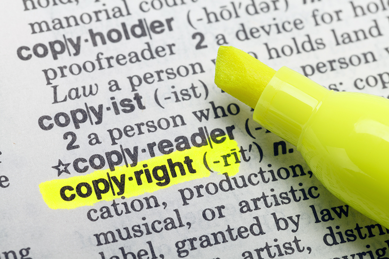 What is Covered by Copyright Laws?