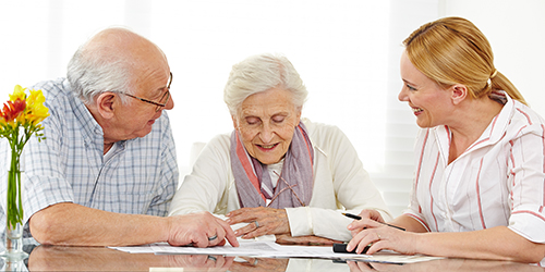 When Should I Seek Guardianship of an Elderly Parent?