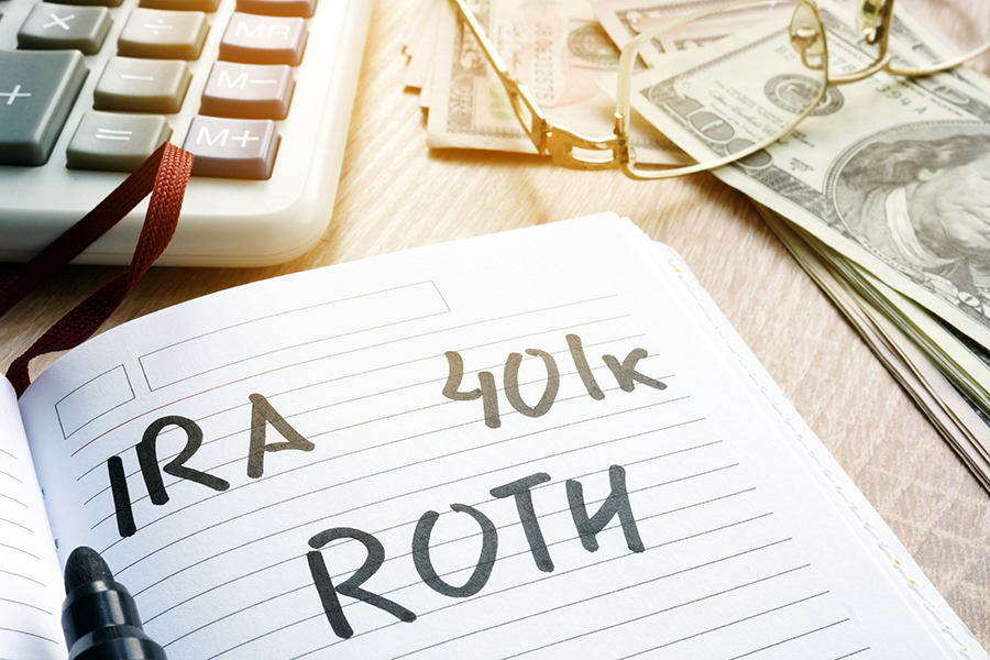 Why You Should Consider a Roth IRA