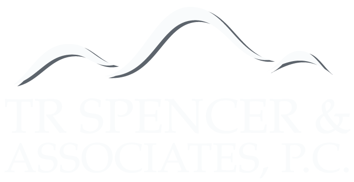 TR Spencer & Associates, PC