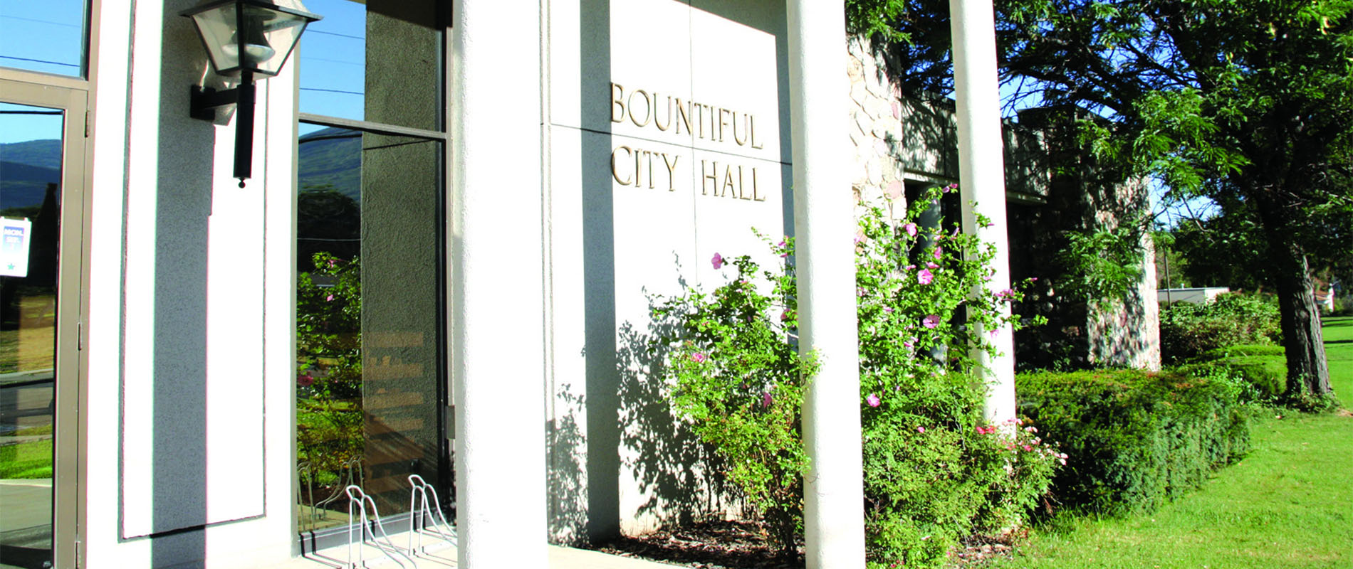 Bountiful City Hall