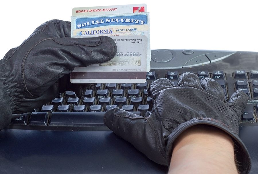 A Look at Utah's Identity Theft Laws