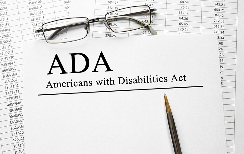 Complying with the ADA as a Commercial Building Owner