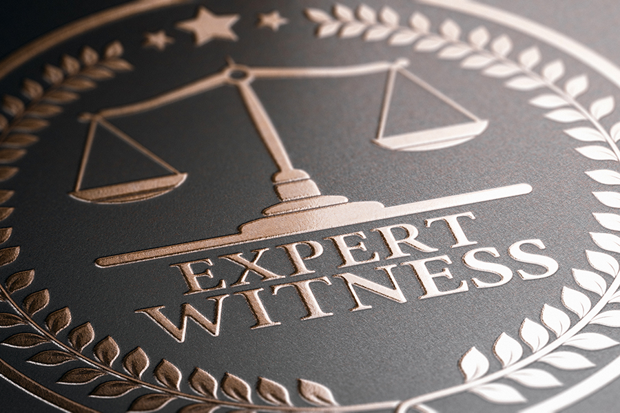 Do You Need an Expert Witness in a Criminal Case?