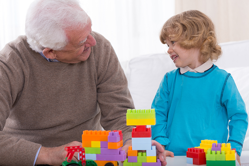 Grandparents Rights in Divorce Proceedings