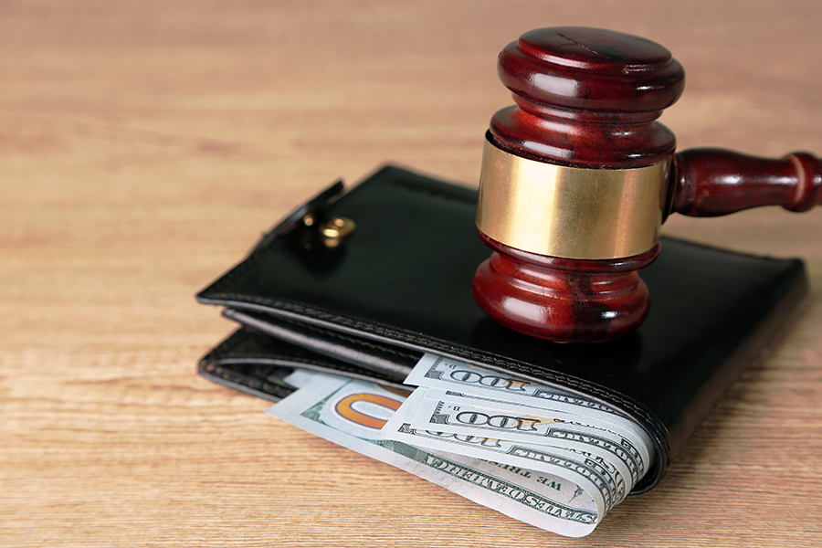 Understanding How a Wage Garnishment Can Affect Your Paycheck