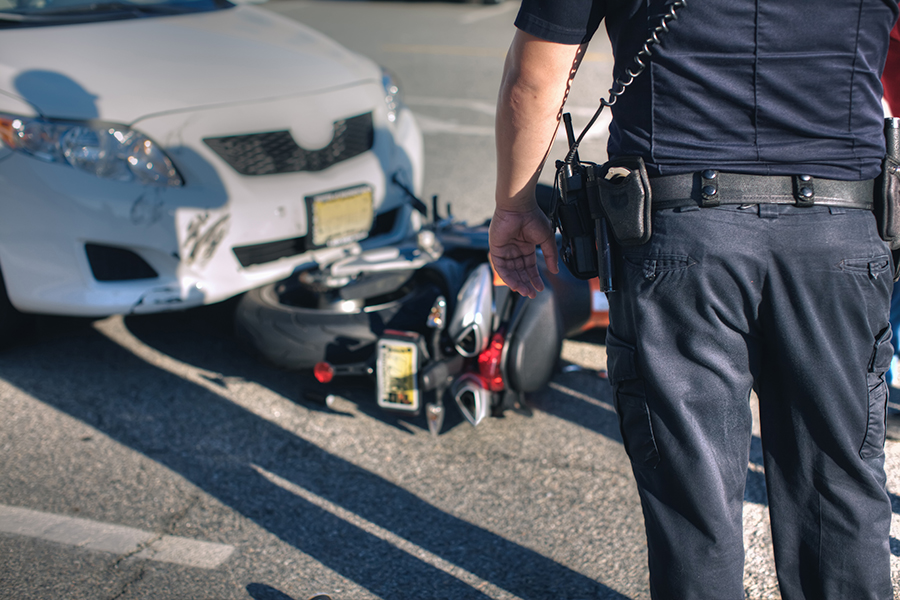 What is the Crime of Vehicular Assault?